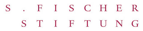 S Fischer stiftung logo: The logo is the text of the name of the organisation.