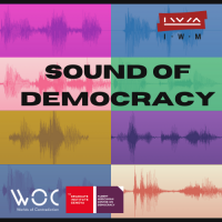 sounds of democracy cover
